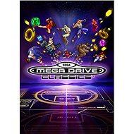 Sega Mega Drive Classics - Nintendo Switch - Hra na konzoli