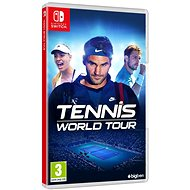 Tennis World Tour - Nintendo Switch - Hra pro konzoli