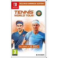 Tennis World Tour - Rint Edition - Nintendo Switch