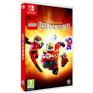 LEGO The Incredibles - Nintendo Switch - Hra pro konzoli