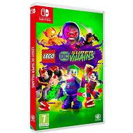 Lego DC Super Villains - Nintendo Switch - Hra pro konzoli