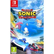 Team Sonic Racing - Nintendo Switch - Hra pro konzoli