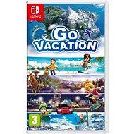 Go Vacation - Nintendo Switch - Hra pro konzoli