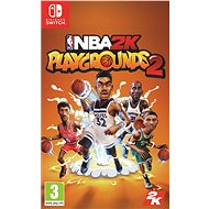 NBA 2K Playgrounds 2 - Nintendo Switch - Console Game