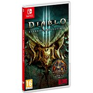 Diablo III: Eternal Collection - Nintendo Switch - Hra pro konzoli