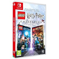 LEGO Harry Potter Collection - Nintendo Switch - Hra pro konzoli