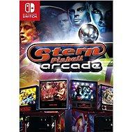 Stern Pinball Arcade - Nintendo Switch - Hra pro konzoli