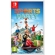 Sports Party - Nintendo Switch - Hra pro konzoli