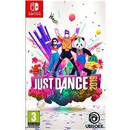 Just Dance 2019 - Nintendo Switch - Hra pro konzoli