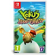 Yokus Island Express - Nintendo Switch - Console Game