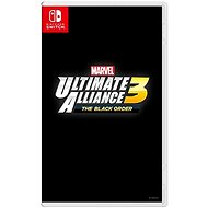 Marvel Ultimate Alliance 3: Black Order - Nintendo Switch - Hra pro konzoli