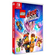 Lego Movie 2 Videogame - Nintendo Switch - Hra pro konzoli