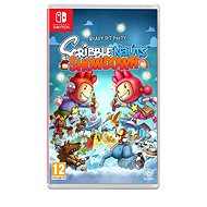 Scribblenauts: Showdown - Nintendo Switch - Hra pro konzoli