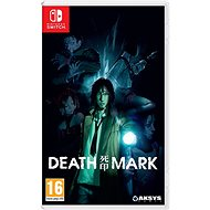 Death Mark - Nintendo Switch - Hra na konzoli