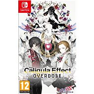 Calligula Effect: Overdose - Nintendo Switch