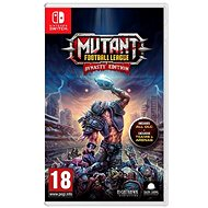 Mutant Football League - Dynasty Edition  - Nintendo Switch - Hra pro konzoli
