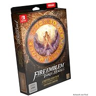 Fire Emblem: Three Houses Limited Edition - Nintendo Switch - Hra pro konzoli