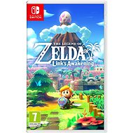 The Legend Of Zelda: Links Awakening - Nintendo Switch - Hra pro konzoli