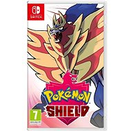 Pokémon Shield - Nintendo Switch - Console Game