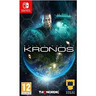 Battle Worlds: Kronos - Nintendo Switch - Hra pro konzoli