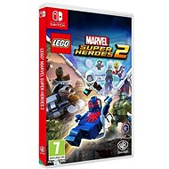 LEGO Marvel Super Heroes 2 - Nintendo Switch - Hra pro konzoli