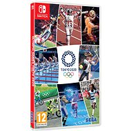 Olympic Games Tokyo 2020 - The Official Video Game - Nintendo Switch - Hra na konzoli