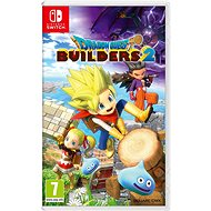 Dragon Quest Builders 2 - Nintendo Switch - Hra pro konzoli