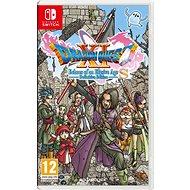 Dragon Quest XI S: Echoes - Definitive Edition - Nintendo Switch - Hra na konzoli