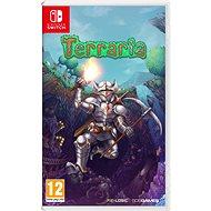 Terraria - Nintendo Switch - Hra na konzoli