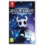 Hollow Knight - Nintendo Switch - Hra pro konzoli