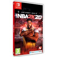 NBA 2K20 - Nintendo Switch - Console Game
