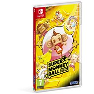 Super Monkey Ball: Banana Blitz HD - Nintendo Switch - Hra pro konzoli