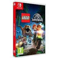 LEGO Jurassic World - Nintendo Switch - Hra na konzoli