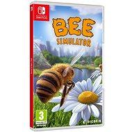 Bee Simulator - Nintendo Switch - Hra na konzoli