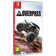 Overpass - Nintendo Switch - Hra pro konzoli