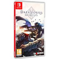 Darksiders - Genesis - Nintendo Switch - Hra pro konzoli