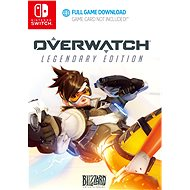 Overwatch: Legendary Edition - Nintendo Switch - Console Game