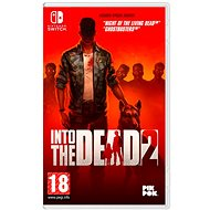 Into the Dead 2 - Nintendo Switch - Console Game