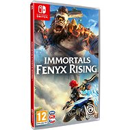 Immortals: Fenyx Rising - Nintendo Switch - Hra na konzoli