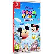 Disney TSUM TSUM Festival - Nintendo Switch - Hra na konzoli