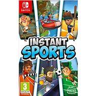 Instant Sports - Nintendo Switch - Hra pro konzoli