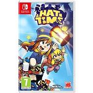 A Hat in Time - Nintendo Switch - Hra na konzoli
