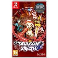 Dragon Marked for Death - Nintendo Switch - Hra na konzoli