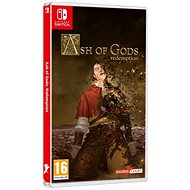 Ash of Gods: Redemption - Nintendo Switch - Hra pro konzoli