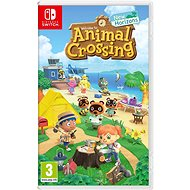 Animal Crossing: New Horizons - Nintendo Switch - Hra na konzoli