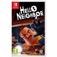 Hello Neighbor - Nintendo Switch - Hra na konzoli