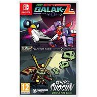 Galak-Z: The Void & Skulls of the Shogun: Bonafide Edition - Nintendo Switch - Hra na konzoli