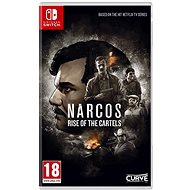 Narcos: Rise of the Cartels - Nintendo Switch - Hra na konzoli