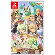 Rune Factory 4 Special - Nintendo Switch - Console Game