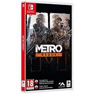 Metro Redux - Nintendo Switch - Console Game